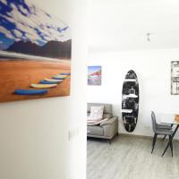 Apartment Cucharas Beach - Piscina - Beach 2 min. - AC - Wifi