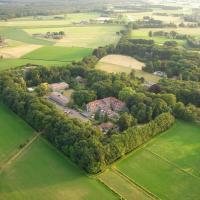 Landgoed Ehzerwold, hotel in Almen
