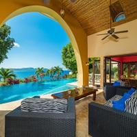 Villa Bougainvillea - Playa Flamingo - 3 Bedroom