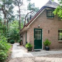 Luxury Holiday home in Beerze Overijssel with garden
