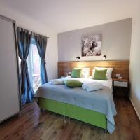 Vila Breza, hotel u gradu Soko Banja