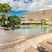 Peppers Salt Resort & Spa, hotel em Kingscliff
