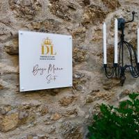 Borgo Manca Suite