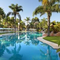 BlueBay Banús, hotell i Marbella