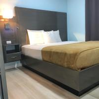 Airport Suites Hotel, hotel in Piarco