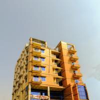 Hotel Amir's Residense, hotel near Hazrat Shahjalal International Airport - DAC, Dhaka