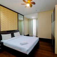 Luxurious Pearl Garden 2BR Apartment By Travelio