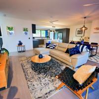 Valle Vista Luxury Apartments, hotel em Cairns