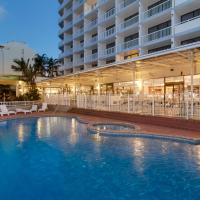 Acacia Court Hotel, hotel in Cairns