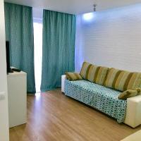 Wip-apartament, отель в Новополоцке