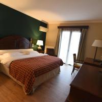 Likoria Hotel , ξενοδοχείο στην Αράχωβα
