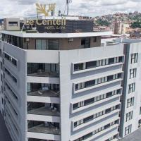Le Centell Hotel & Spa, hotel in Antananarivo