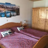 Katarina's cozy bungalov