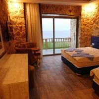 BURHAN'S HOTEL, hotel in Rizokarpaso