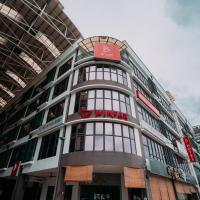 B Lot Hotel
