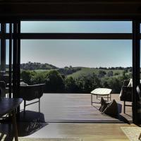 Your Luxury Escape - Carinya Cottages 6, hotel em Hayters Hill