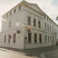 Hotel Am Schloss Aurich, Hotel in Aurich