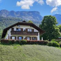 Ferienwohnungen Schloss Wasserleonburg