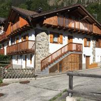 Casa Crepaz