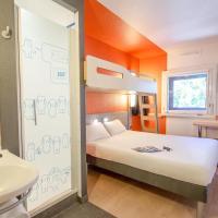 Ibis Budget Marseille Timone, hotel in Blancarde, Marseille