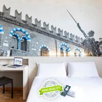 B&B Hotel Verona Sud, hotel v mestu Verona