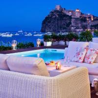 Miramare E Castello, hotel in Ischia