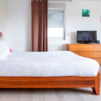 Apparthotel Le Trident, hotel in Mulhouse