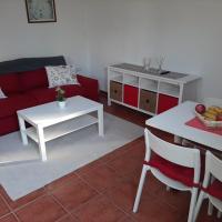 Apartamento CHINIJO, hotel in Caleta de Sebo