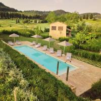 La Spina, hotel in Castelfalfi
