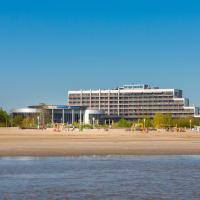Spa Tervise Paradiis, hotell sihtkohas Pärnu