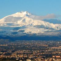 Etna Park Residence - nature & parking