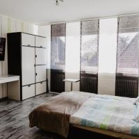 Apartment Bokermühl - Green