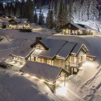 Voss Exclusive Mountain Villa