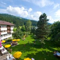 Hotel Sonnalp, hotel in Kirchberg in Tirol