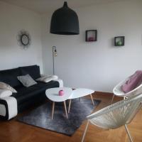 Appartement spacieux Rouen, Hotel in Rouen
