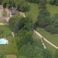 Château de Beauchamp- La chapelle de Guinchay