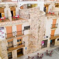 Hotel Casa Palacio, hotel in Montanejos