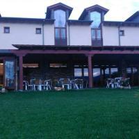 Casa Rural FULGUERA