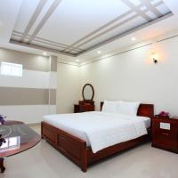 Long Tỵ Hotel, khách sạn ở Cà Mau