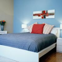 Atlantic Suites Serviced Apartments