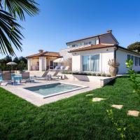 Mirana Luxury Villas