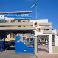 Ecole nationale supérieure des sciences de la mer