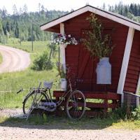 Mäkelän Lomatuvat Cottages, hotel sa Korkeakoski