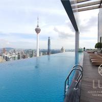 The Platinum Suites by LUMA
