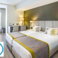 Empire Lisbon Hotel, hotel din Lisabona