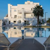 San Lorenzo Boutique Hotel & SPA; BW Premier Collection, hotel a Polignano a Mare