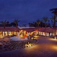 La Casa del Zorro, hotel in Borrego Springs