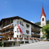 Hotel Kirchenwirt, hotel a Dobbiaco