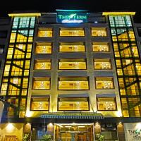 The Fern Residency Noida, hotel in Noida