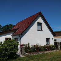Ostsee Traum, hotel in Pruchten